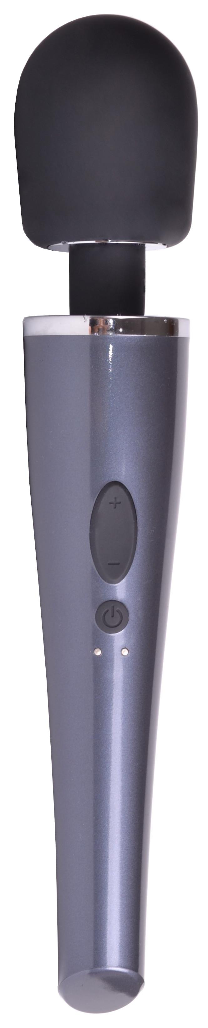 Masážní hlavice AkuWand 2 + dárek dezinfekce Toycleaner 75 ml
